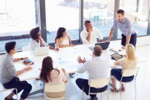 Corporate Mediation 1