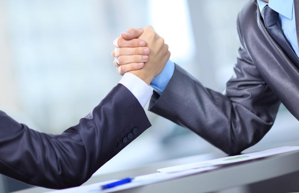Partnership Conflict Management